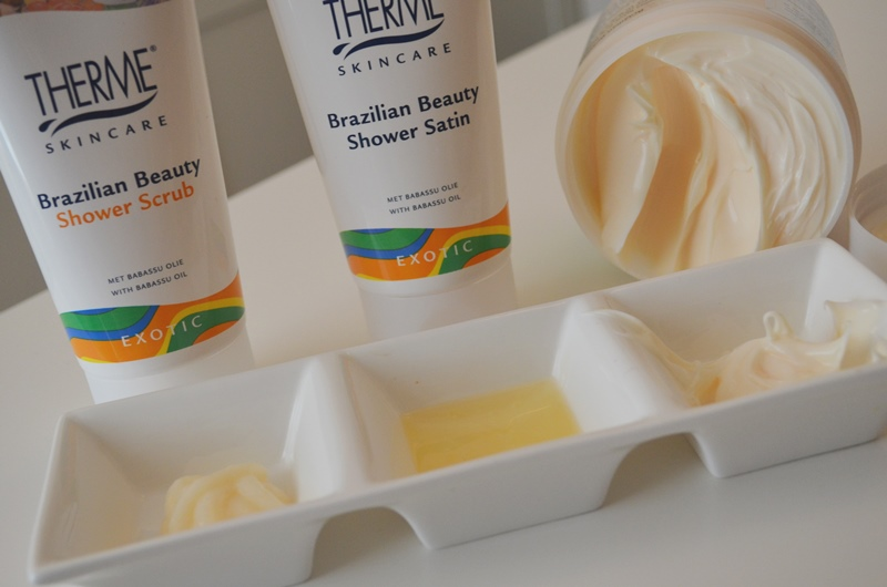 DSC 02652 - Nieuwe Therme Brazilian Beauty Scrub, Shower & Butter