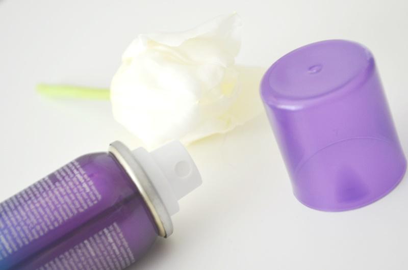 DSC 02662 - Essence Express Dry Spray Review