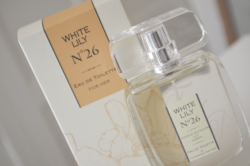 DSC 02831 - White Lily Eau de Toilette by The Master Perfumer Review