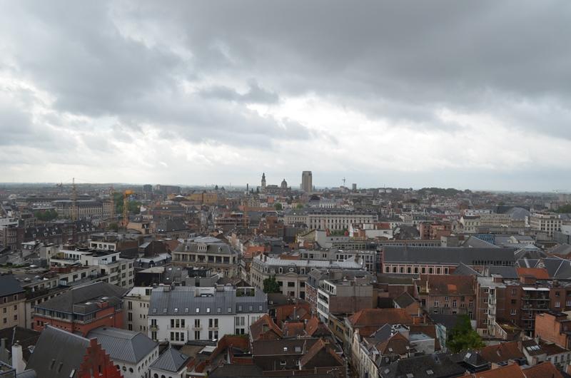DSC 0285 - Personal Pics: Tripje naar Gent!