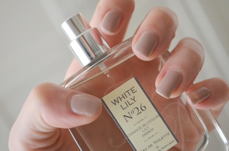 DSC 0305 - White Lily Eau de Toilette by The Master Perfumer Review