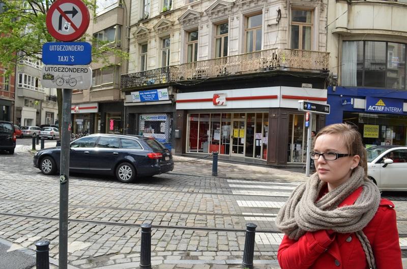 DSC 0346 - Personal Pics: Tripje naar Gent!