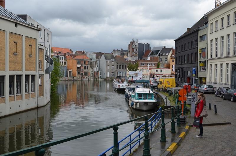 DSC 0363 - Personal Pics: Tripje naar Gent!
