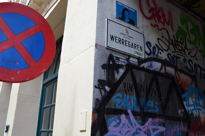 DSC 0435 - Personal Pics: Tripje naar Gent!