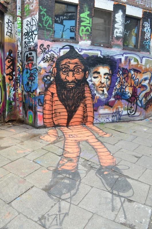 DSC 0446 e1399730471132 - Personal Pics: Tripje naar Gent!