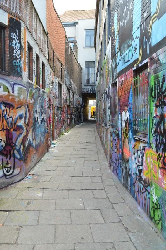 DSC 0449 e1399730496261 - Personal Pics: Tripje naar Gent!