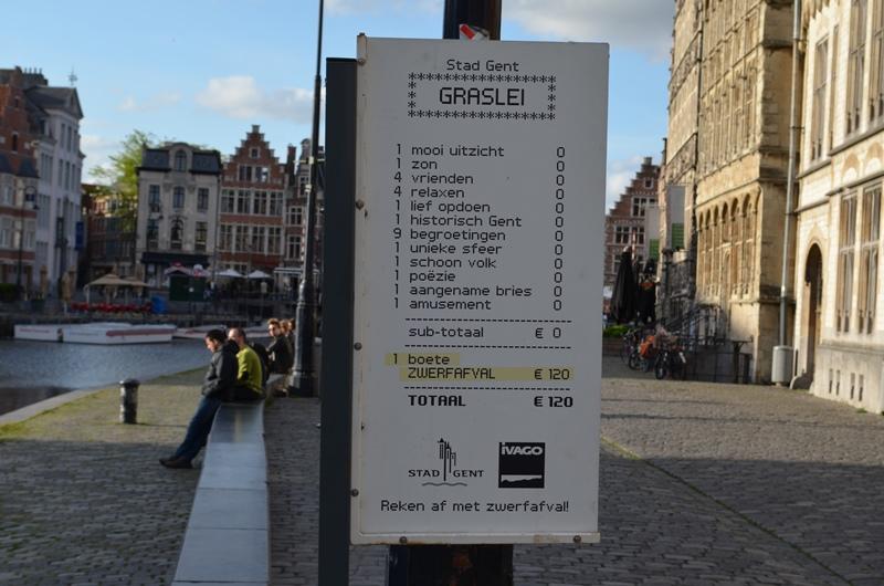 DSC 0485 - Personal Pics: Tripje naar Gent!