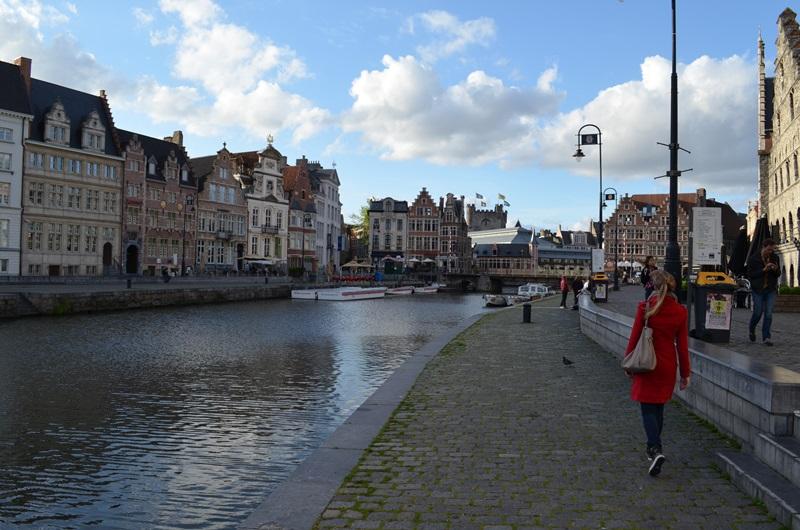 DSC 0487 - Personal Pics: Tripje naar Gent!