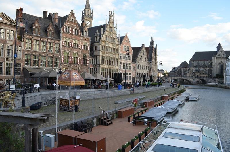 DSC 0493 - Personal Pics: Tripje naar Gent!