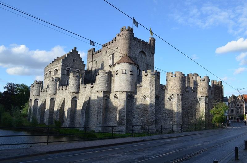 DSC 0499 - Personal Pics: Tripje naar Gent!