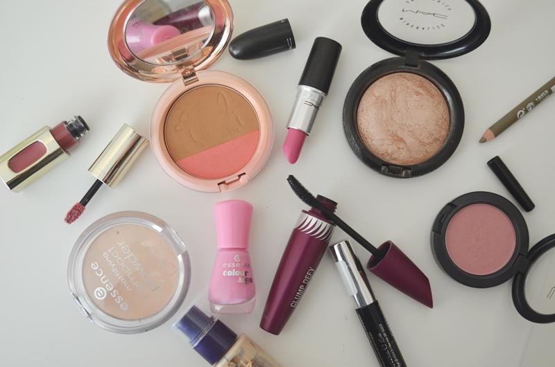 DSC 01971 - Mijn Favoriete Zomerse Make-up