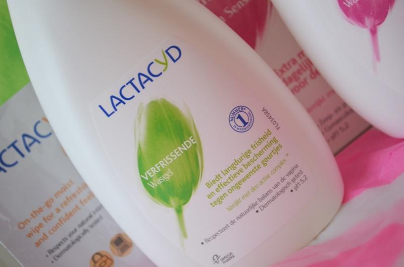 DSC 02081 - Vrouwenpraat: Lactacyd voor de intiemverzorging