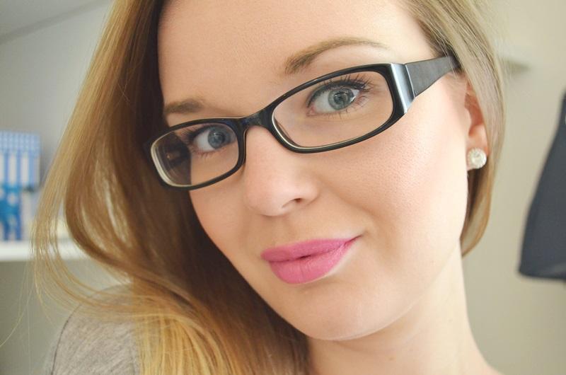 DSC 0239 - Mijn Favoriete Zomerse Make-up