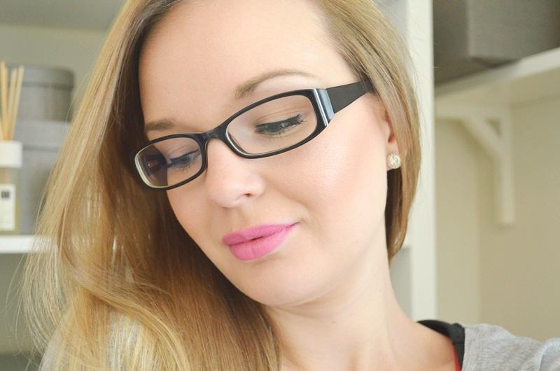 DSC 0241 - Mijn Favoriete Zomerse Make-up