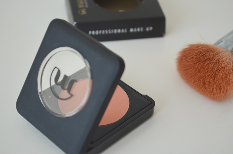 DSC 03032 - Make-up Studio Blusher in Box #7 (Peach) Review