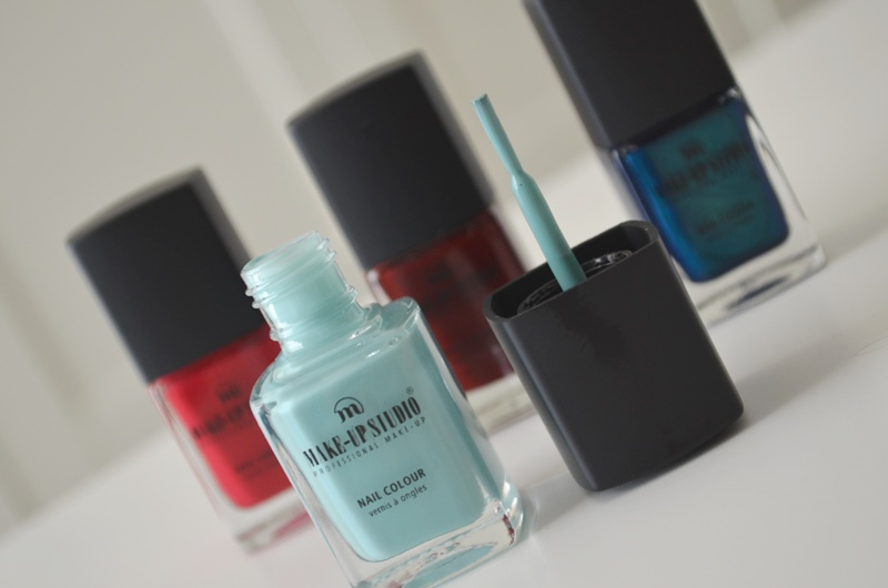 DSC 0323 - Nieuwe Make-up Studio Nail Polish Collecties (Swatches)