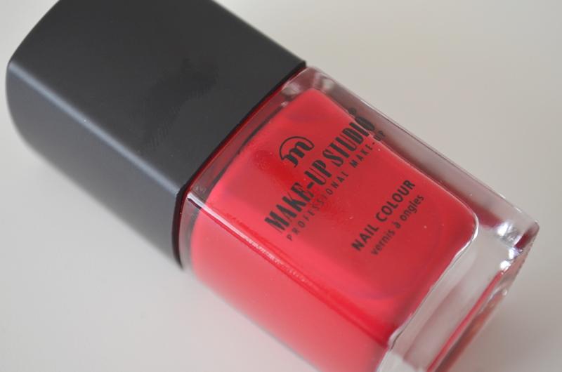 DSC 0325 - Nieuwe Make-up Studio Nail Polish Collecties (Swatches)