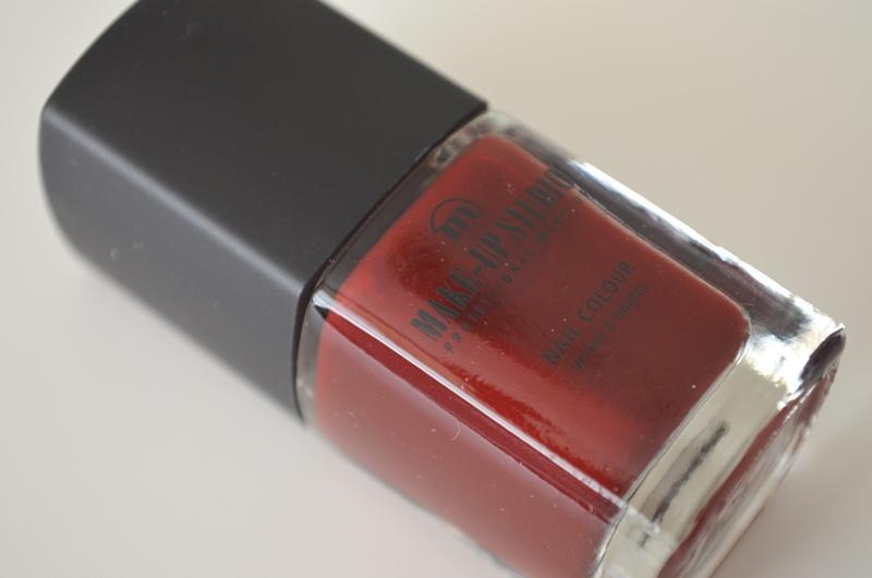 DSC 0327 - Nieuwe Make-up Studio Nail Polish Collecties (Swatches)