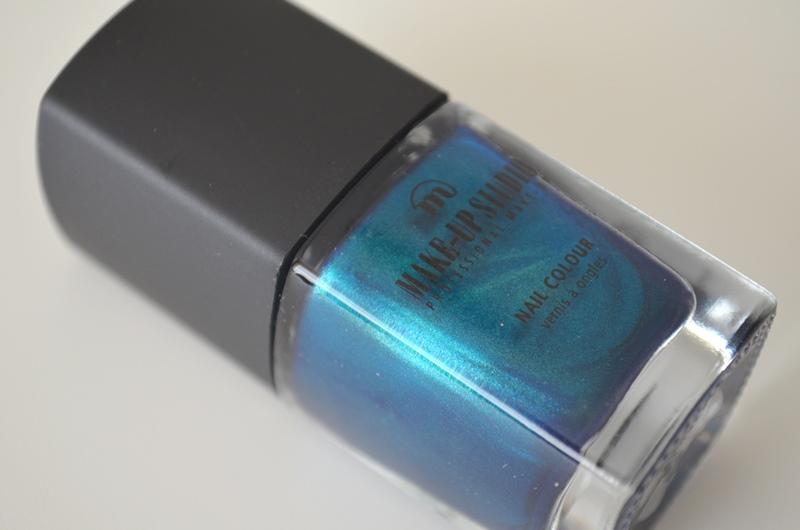 DSC 0328 - Nieuwe Make-up Studio Nail Polish Collecties (Swatches)