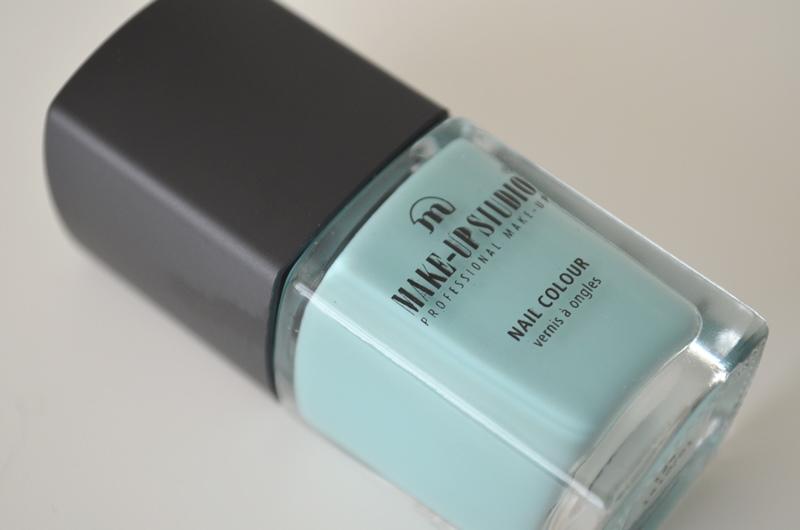 DSC 0330 - Nieuwe Make-up Studio Nail Polish Collecties (Swatches)