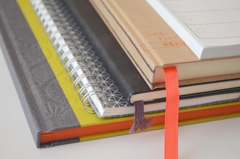 DSC 03331 - Mijn Opschrijfboekjes - Creëer orde in de chaos!