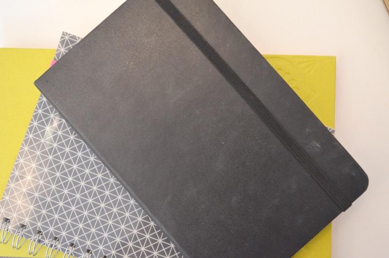 DSC 0346 - Mijn Opschrijfboekjes - Creëer orde in de chaos!