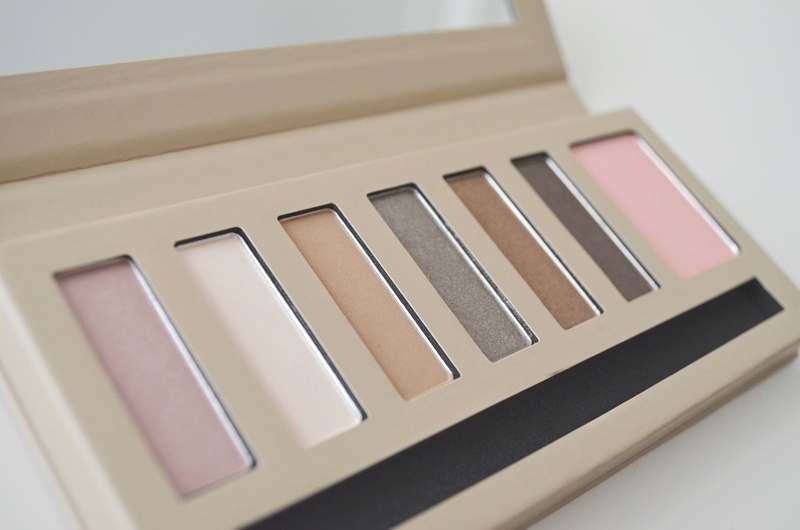 DSC 0385 - New in: Barry M Natural Shadow & Blush Glow Palette Review