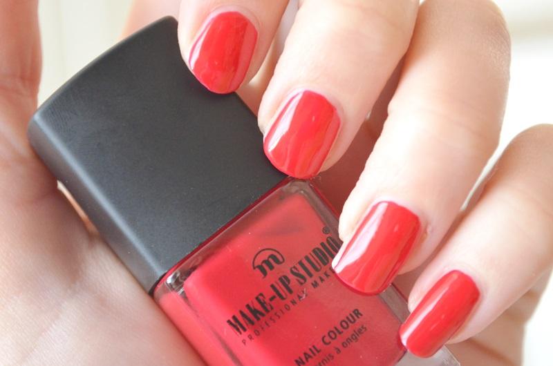 DSC 0433 - Nieuwe Make-up Studio Nail Polish Collecties (Swatches)