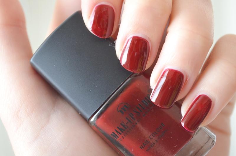DSC 0483 - Nieuwe Make-up Studio Nail Polish Collecties (Swatches)