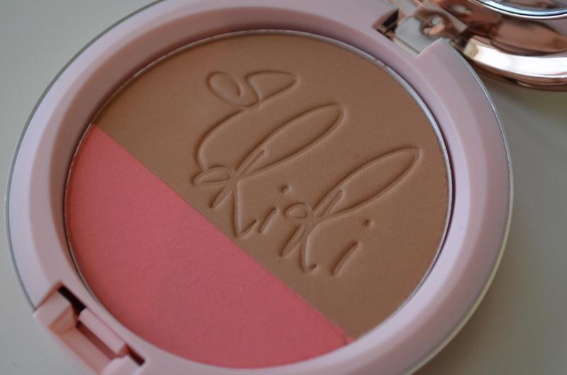Hibiscus Kiss - Mijn Favoriete Zomerse Make-up