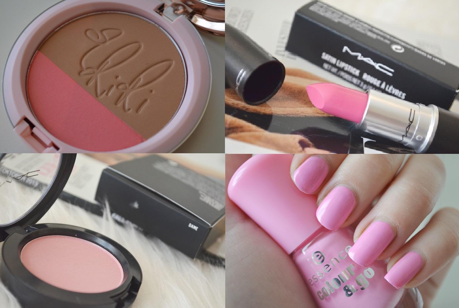 Samen4 - Mijn Favoriete Zomerse Make-up