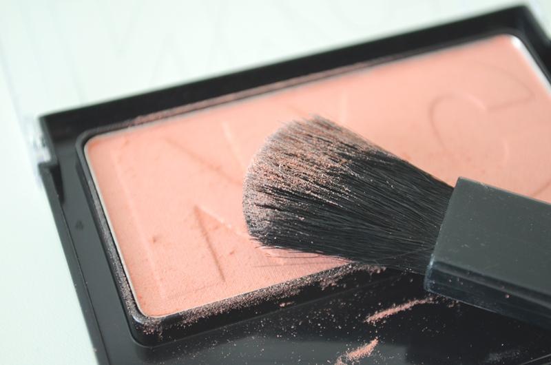 DSC 02621 - In De Mix: NYC Mascara, Blush & Lip Color Review