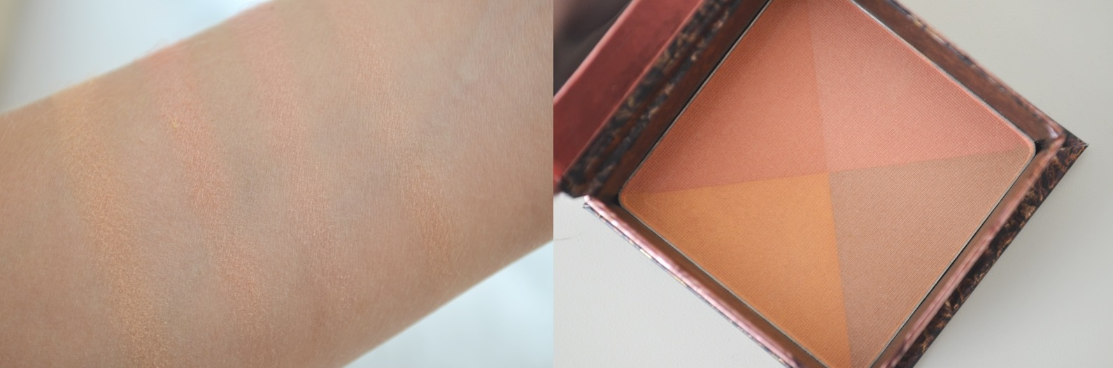 Compilatie 1 - New in! Benefit Sugarbomb Blush/Highlighter - Review