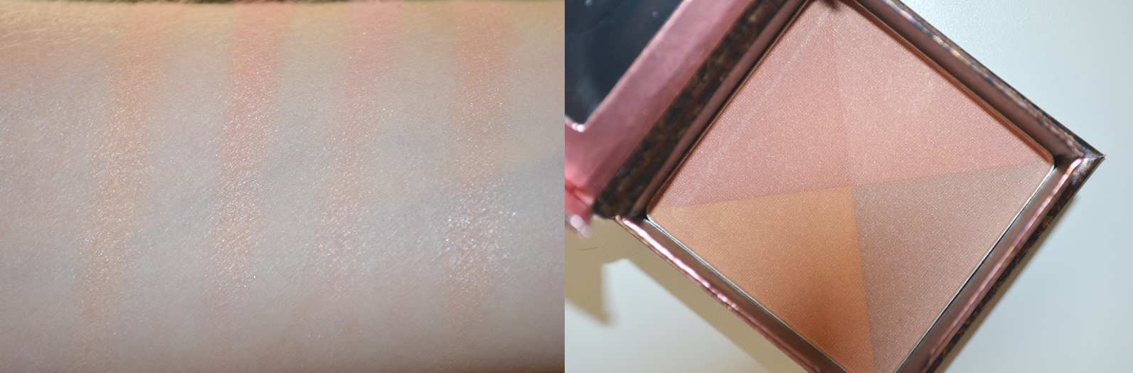 Compilatie 2 - New in! Benefit Sugarbomb Blush/Highlighter - Review
