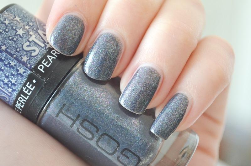 DSC 02044 - Nieuwe GOSH Stardust Nail Laquers Herfst 2014