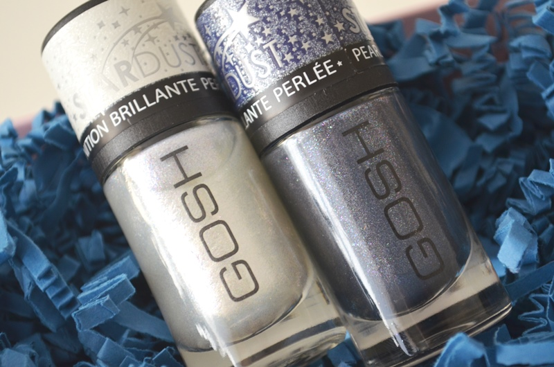 DSC 0250 - Nieuwe GOSH Stardust Nail Laquers Herfst 2014