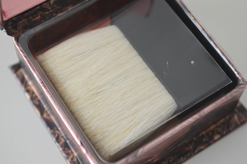 DSC 0258 - New in! Benefit Sugarbomb Blush/Highlighter - Review