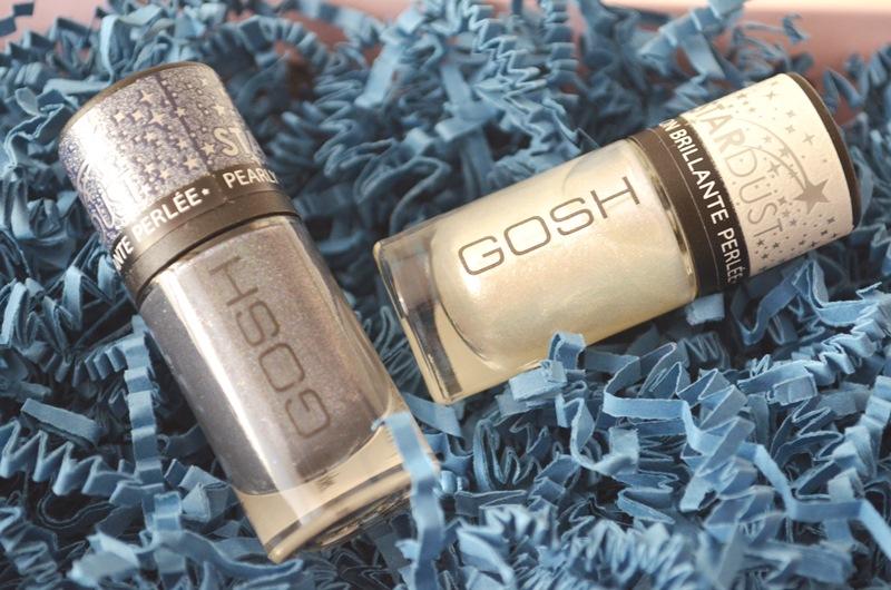 DSC 0262 - Nieuwe GOSH Stardust Nail Laquers Herfst 2014