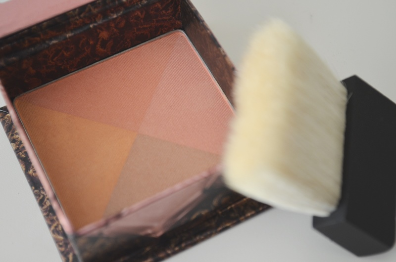 DSC 0265 - New in! Benefit Sugarbomb Blush/Highlighter - Review