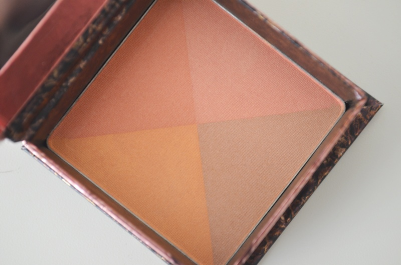DSC 0269 - New in! Benefit Sugarbomb Blush/Highlighter - Review