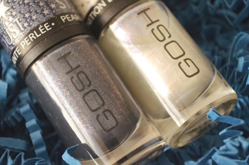 DSC 02691 - Nieuwe GOSH Stardust Nail Laquers Herfst 2014