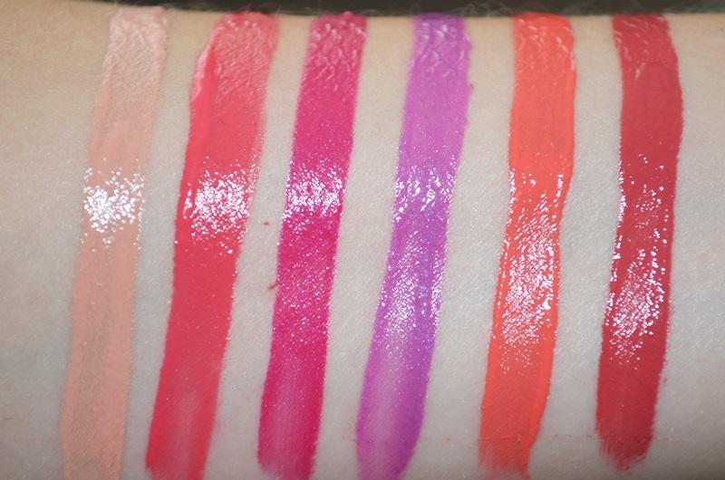 DSC 03841 - Miss Sporty Lip Millionaire Liquid Lipstick Review