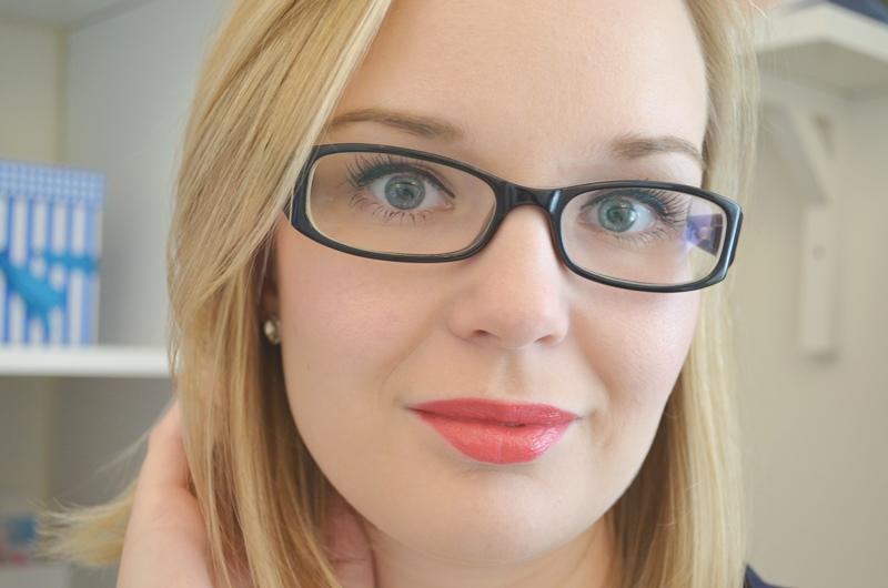 DSC 0539 - Miss Sporty Lip Millionaire Liquid Lipstick Review