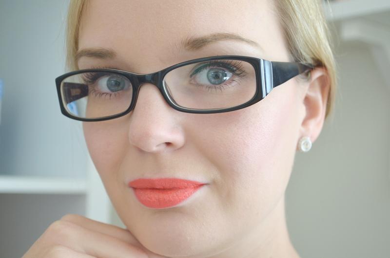 DSC 05812 - Miss Sporty Lip Millionaire Liquid Lipstick Review