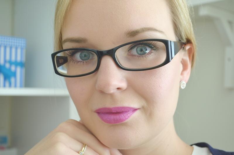 DSC 0599 - Miss Sporty Lip Millionaire Liquid Lipstick Review