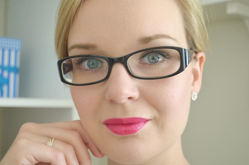 DSC 0615 - Miss Sporty Lip Millionaire Liquid Lipstick Review