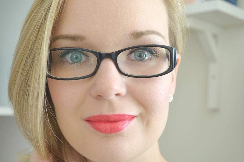 DSC 0636 - Miss Sporty Lip Millionaire Liquid Lipstick Review
