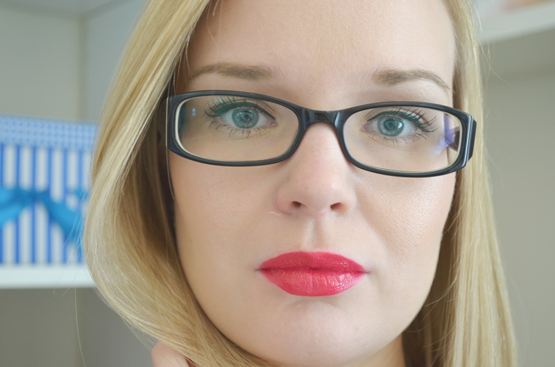 158 3 - Nieuwe Gosh Velvet Touch Lipsticks Review
