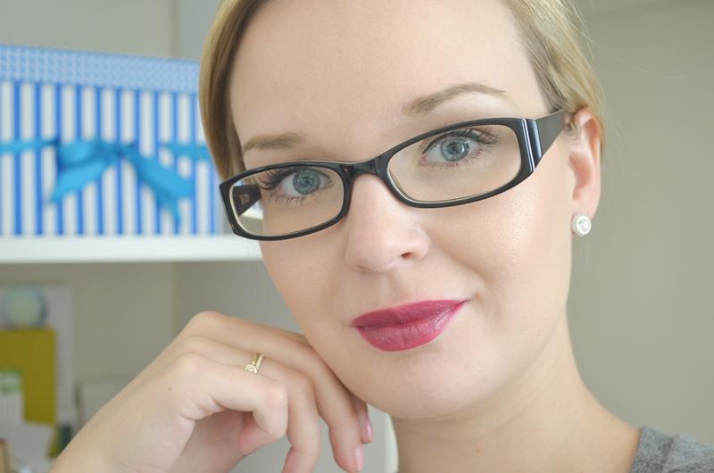 159 3 - Nieuwe Gosh Velvet Touch Lipsticks Review
