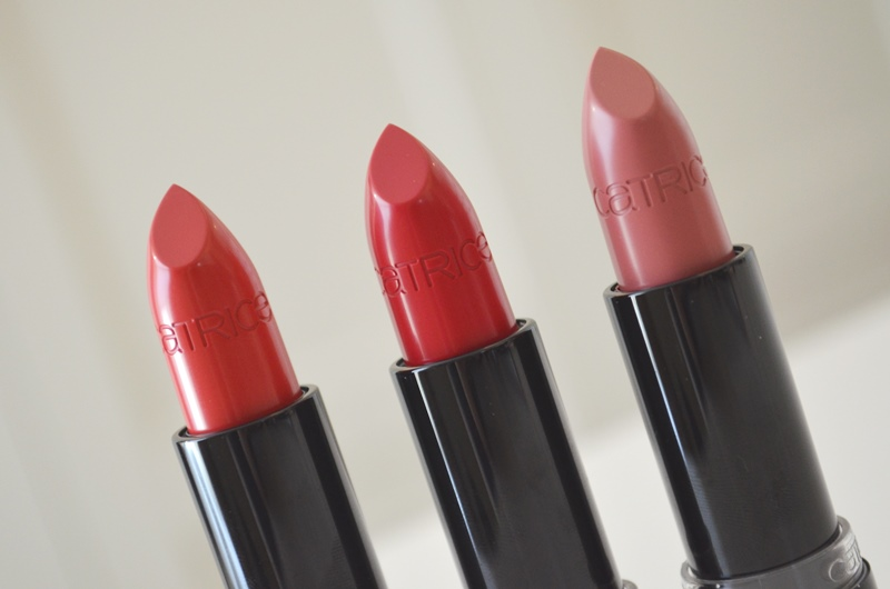 DSC 0243 - Nieuwe Catrice Ultimate Colour Lipsticks Review
